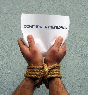 Concurrentiebeding, relatiebeding en sociale media (deel 1)